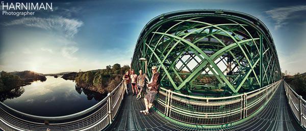 Invershin Bridge