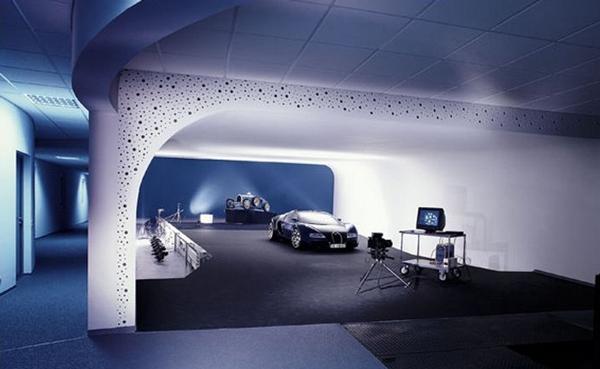 Dernbach Studio