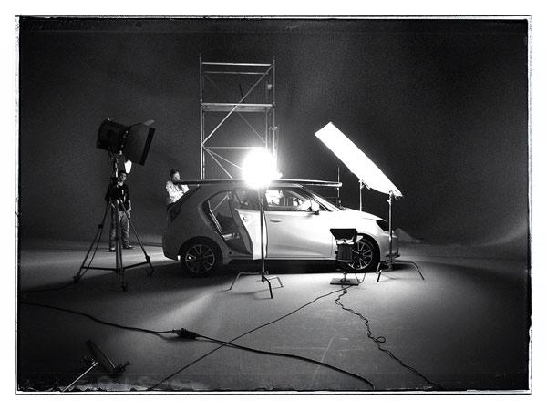 MG3 Studio