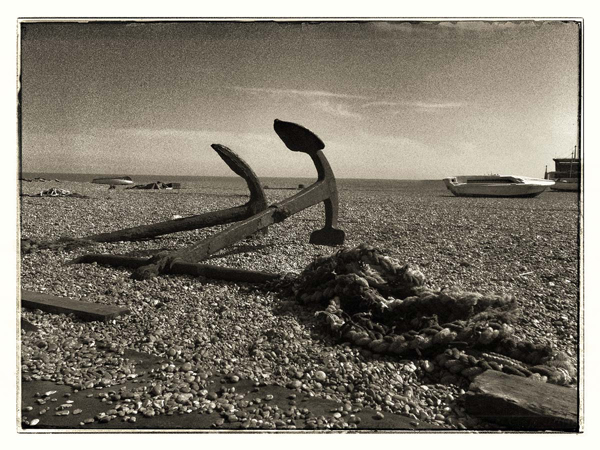 Day 3 Aldeburgh