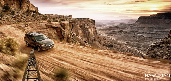 Ford Expedition, Production Image