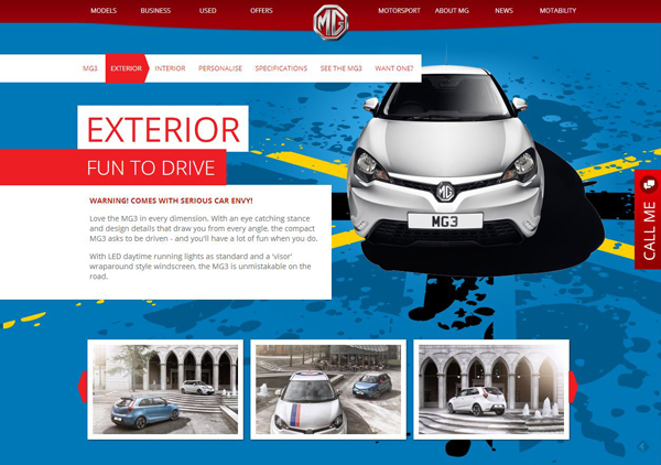 MG3-website