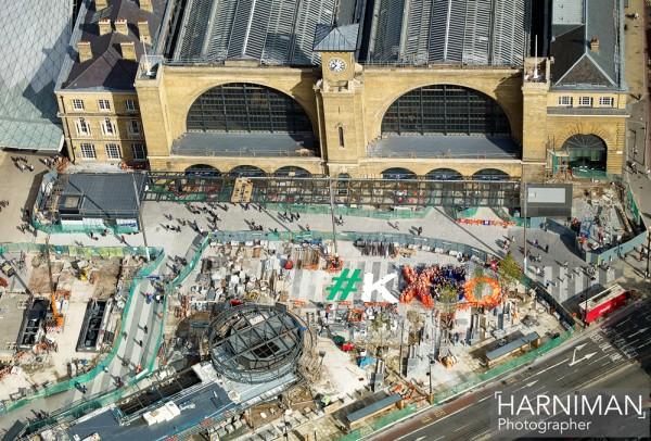 #KXSQ Network Rail