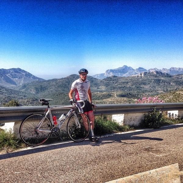 Another amazing Spanish vista