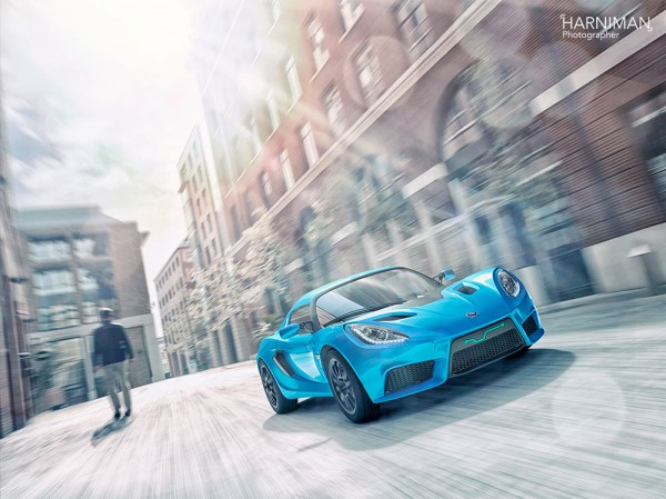 Detroit Electric SP:01 in action