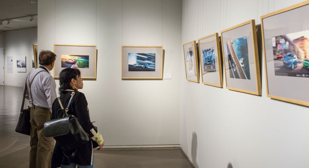 Shanghai International Photographic Art Festival 2014 and Interphoto China