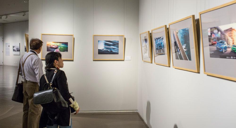 Shanghai International Photographic Art Festival 2014 and Interphoto China