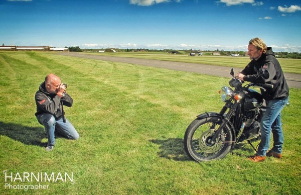 Harniman Photographer Midlands Air Ambulance Charity Bike4Life Fest 2015
