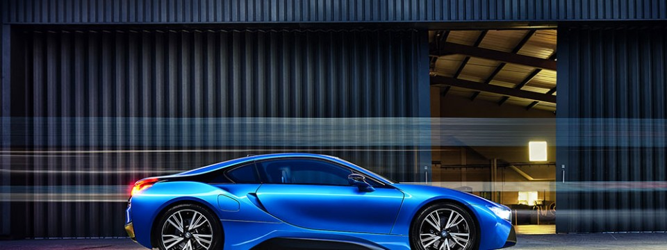 Harniman-bmw-i8-goodwood
