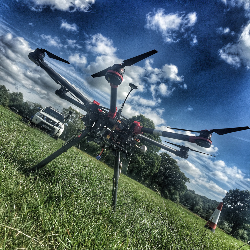 Dronelife…do I really need a licence?