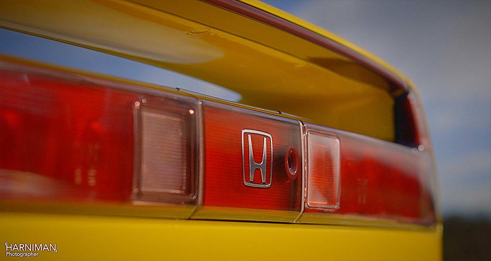 Chasing Classics – Honda NSX