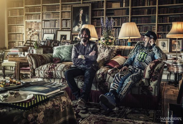 Festival of Speed 2016 Goodwood by Harniman, FoS, Festival of Speed, 2016, ken block, library, driver, portriat, keanu reeves
