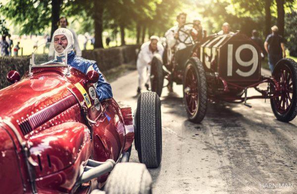 Festival of Speed 2016 Goodwood by Harniman, FoS, Festival of Speed, 2016, classic f1, pre war, power, fiat, f1, formula one, ferrari, maserati, driver, portrait