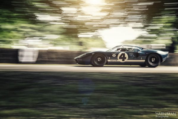Festival of Speed 2016 Goodwood by Harniman, FoS, Festival of Speed, 2016, track action, classic endurance, Ford, GT40