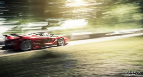 Festival of Speed 2016 Goodwood by Harniman; FoS; Festival of Speed; 2016; track action, supercars, racers for the road, ferrari, fxxk