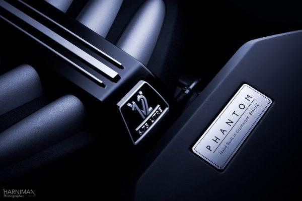 New Phantom Engine