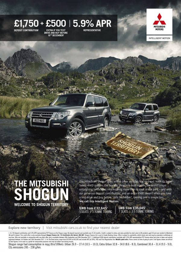 Shogun National Ad MAG A4