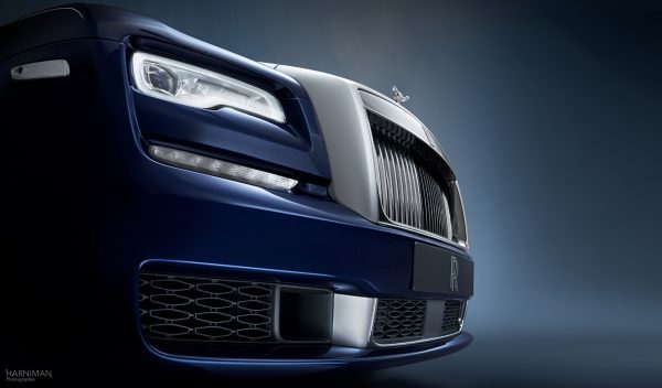 Front grille low