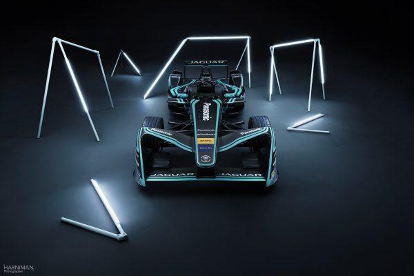 Jaguar I Type 2018