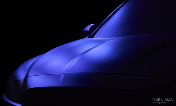 Jaguar Blacklight F-Pace