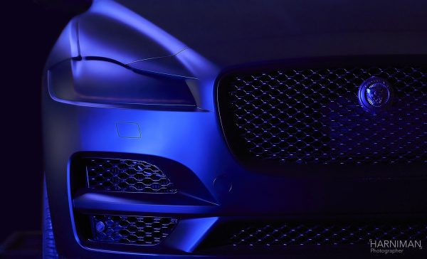 Jaguar Blacklight F-Pace
