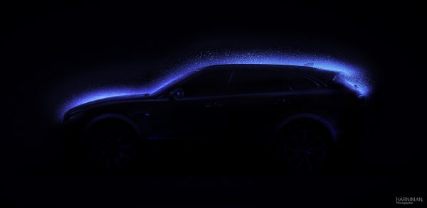 Profile Hero Jaguar Blacklight F-Pace