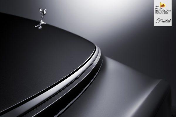 Finalist OneEyeland Award Harniman Rolls-Royce Phantom