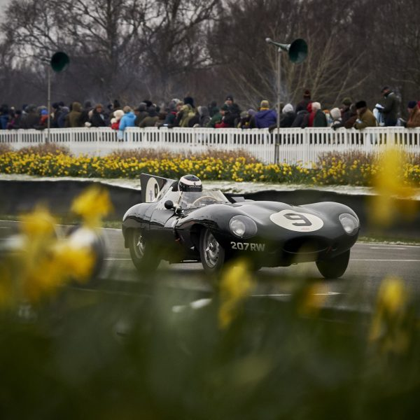 Goodwood 76MM Harniman