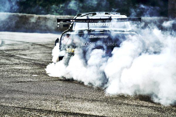 Smokin' at Goodwood FOS2018