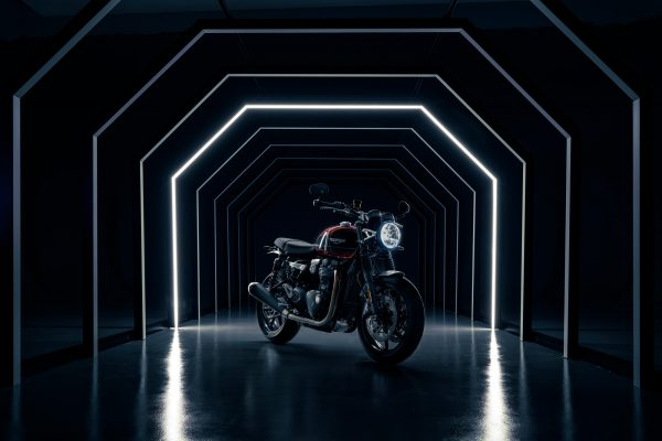 @harnimanphoto Triumph Speed Twin