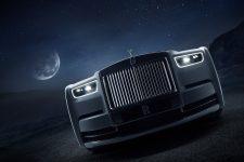 Rolls-Royce Phantom Tranquility