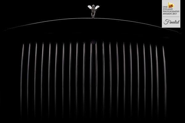Rolls-Royce OneEyeland Awards 2017