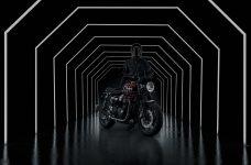 Triumph Speed Twin film & stills