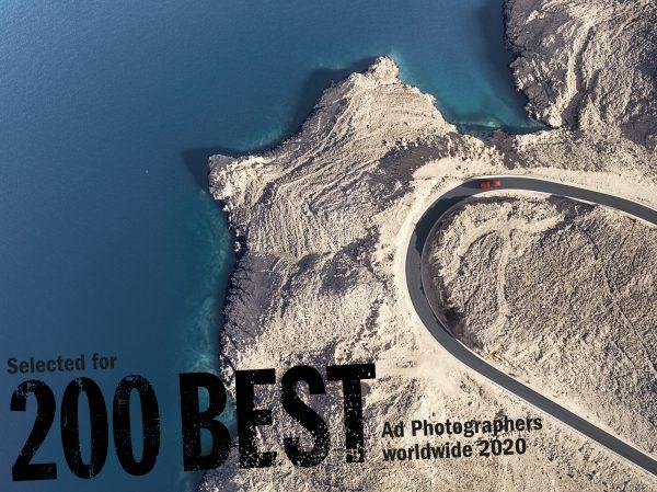 Luerzers archive 200 best ad photographers worldwide