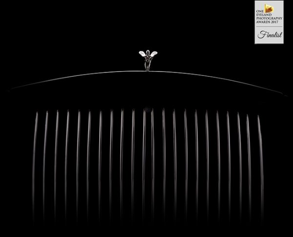 Rolls-Royce Harniman great phantoms blog cover image
