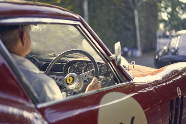 Ferrari - Goodwood Revival