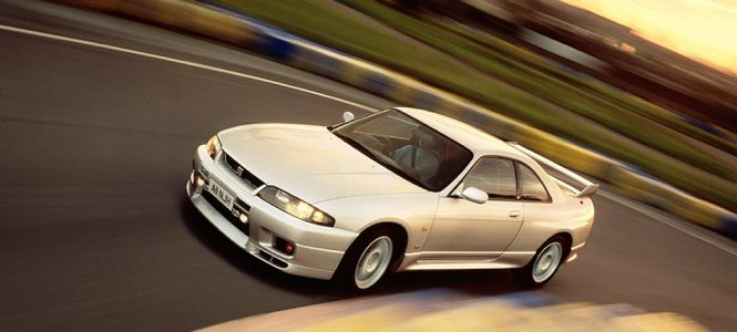 Motors I've Loved & Lost…