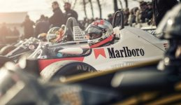 From the Members Meeting 74, Goodwood Race Circuit, Chichester, West Sussex, UK, on September,13, 2015, Nigel Harniman www.harniman.com