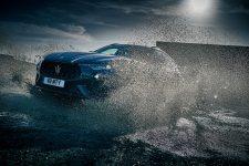Maserati Levante Trofeo V8 Splash